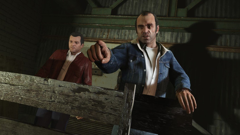 Grand Theft Auto V Gta V Ps4 Juego Fisico Nuevo Y Precintado