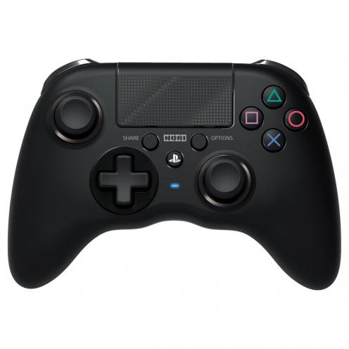 Mando HORI ONYX PS4 Inalámbrico Bluetooth - Licencia Oficial Sony